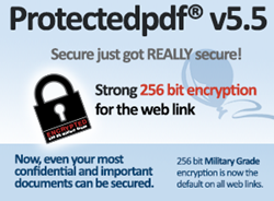 Vitrium Releases Strong 256-Bit Encryption Document DRM for Mobile Users