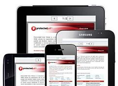 Introducing Protectedpdf Web Viewer