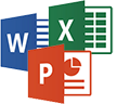 Protect MS Word, Excel, & PowerPoint