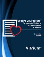 Secure Your Future - Partner With Vitrium