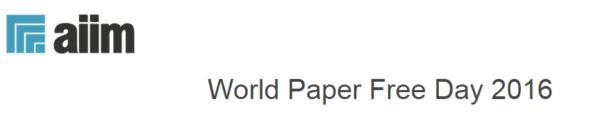 worldpaperfreeday