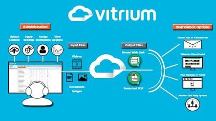 Vitrium's Process Overview